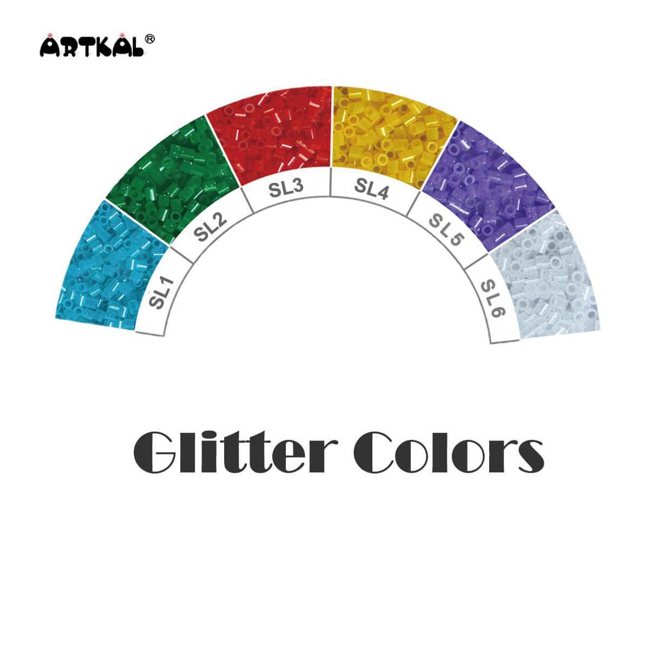 Artkal Glitter